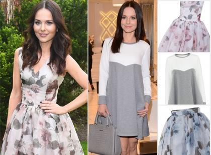 Znamy ulubioną markę odzieżową Pauliny Sykut!