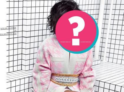 Znana piosenkarka twarzą kolekcji Balmain. Która?