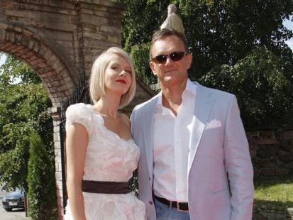 Znani goście na ślubie Agnieszki Popielewicz