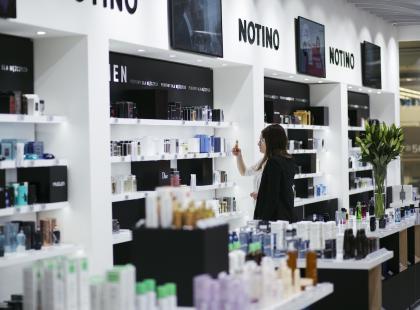 Znany beauty sklep internetowy zmienia swoją nazwę. Chodzi o...