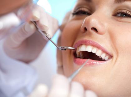 Wizyta u dentysty/fot. Fotolia
