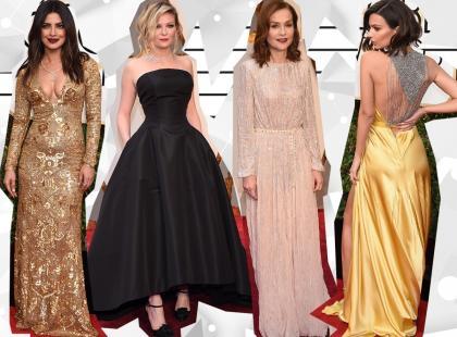 Zobacz 5 najmodniejszych modeli sukienek wieczorowych