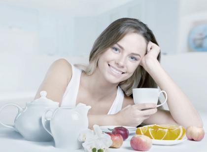 Zobacz, co warto zjeść na śniadanie przed ślubem!