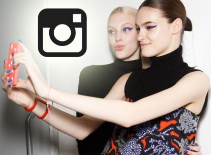 Zobacz Instagram Polki.pl! Codzienne nowinki z życia redakcji