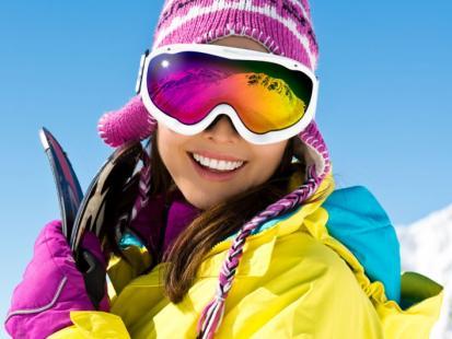 Zobacz, jak ćwiczyć na siłowni przed sezonem narciarskim!