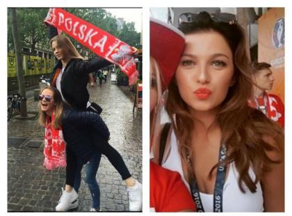 Zobacz, jak gwiazdy kibicują polskiej reprezentacji w meczu Polska-Niemcy!