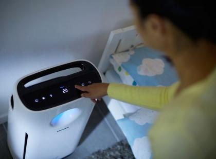 Zobacz, jak możesz poprawić jakość powietrza w swoim domu!