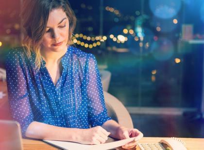 Zobacz, jak napisać wniosek o urlop!