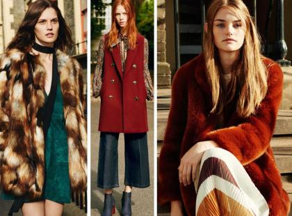 Zobacz jak umiejętnie stylizować się na lata 70. wg Zara TRF