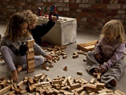 Zobacz, jaki prezent będzie doskonałym pomysłem dla dziecka!