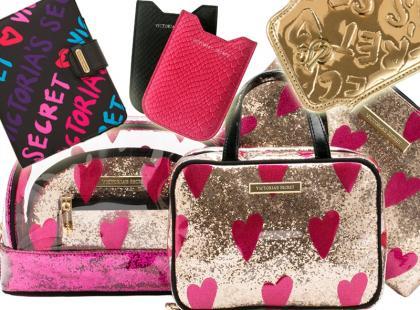 Zobacz jesienną kolekcję akcesoriów Victoria's Secret
