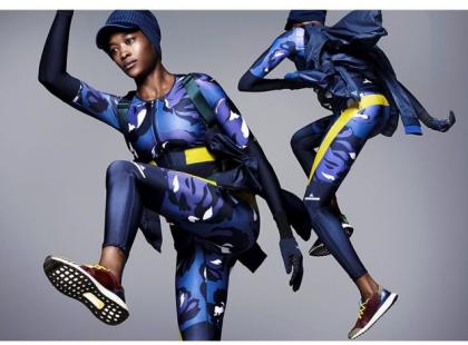 Zobacz jesienno-zimową kolekcję adidas x Stella McCartney!