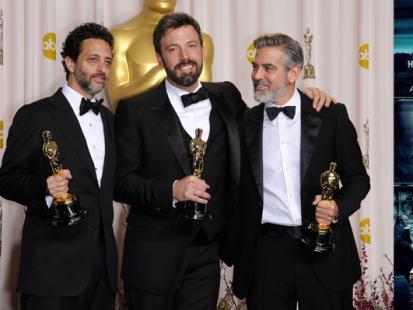 Zobacz, kto w w tym roku zdobył statuetki Oscarów