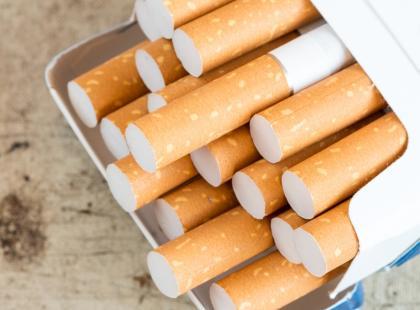 Zobacz najbardziej obrzydliwe paczki papierosów. Przestałabyś przez nie palić?