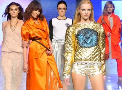 Zobacz najciekawsze sylwetki z 9. Fashion Week Poland
