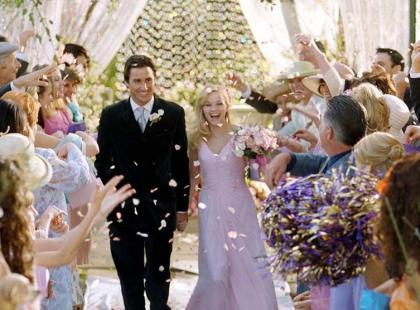 Zobacz! Najlepsze filmowe sceny ślubne w historii kina