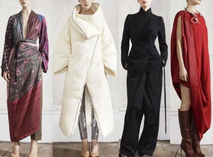 Zobacz najnowszą kolekcję H&M: Maison Martin Margiela