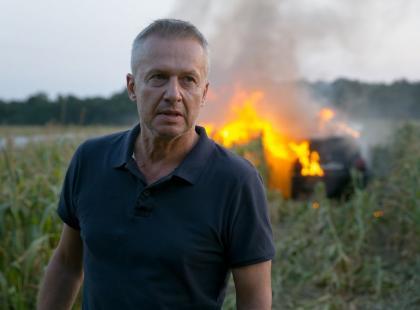 Zobacz oficjalny zwiastun filmu z Agnieszką Dygant, Anną Muchą i Bogusławem Lindą