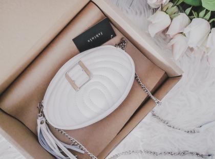 Zobacz piękne torebki szyte na miarę firmy Fabiola!