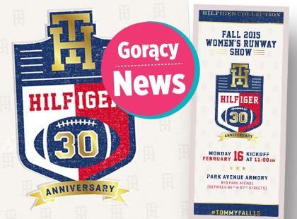 Zobacz pokaz Tommiego Hilfigera na 30-lecie marki [video]