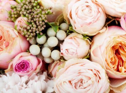 Zobacz przegląd najpiękniejszych bukietów ślubnych!