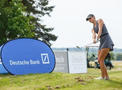 Zobacz relację z niezwykłego turnieju golfowego Dr Irena Eris Ladies' Golf Cup