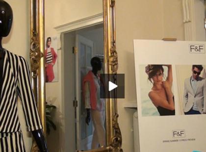 Zobacz wiosenne propozycje od F&F [video]