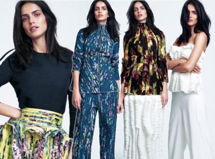 Zobacz wyjątkową kolekcję zwycięzcy H&M Design Award 2014