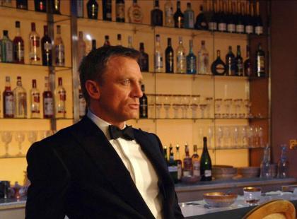 """Zobacz zwiastun """"Spectre""""! James Bond robi cuda helikopterem"""