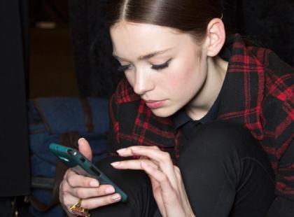 Zobaczcie najnowszy trend w zdobieniu paznokci!