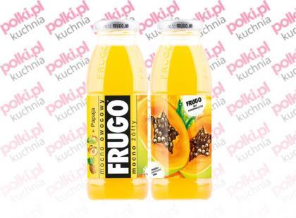 Żółte Frugo