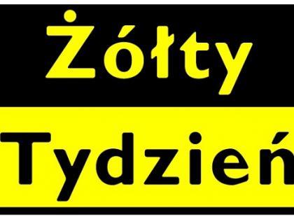 Żółty Tydzień w październiku