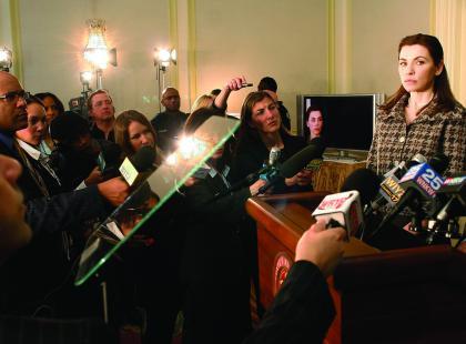 """""""Żona idealna"""" - We-Dwoje.pl recenzuje"""