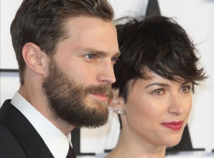 """Żona Jamie'ego Dornana odmówiła obejrzenia """"50 twarzy Greya""""!"""
