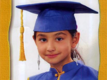 Została uprowadzona 13-letnia Ania. Policja prosi o pomoc