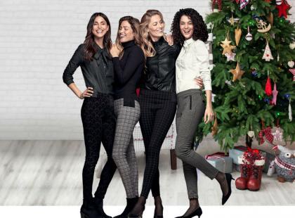 Zostań Świętym Mikołajem z C&A! Zrób prezent swojej przyjaciółce, siostrze lub chłopakowi