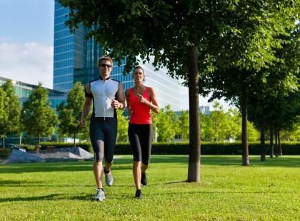 Zregeneruj swoje mięśnie