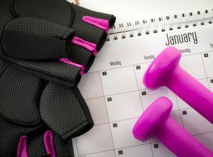 Zrób postanowienia roczne zamiast noworocznych! Rozważania dietetyka