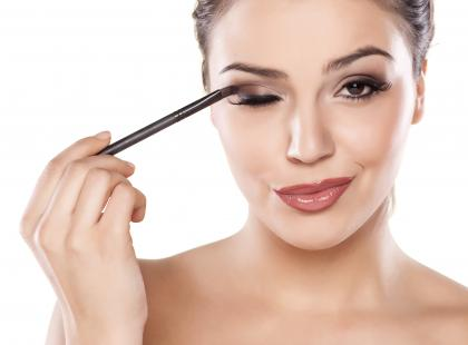Zrób sama makijaż na ślub!