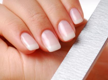 Zrób to sama: Manicure