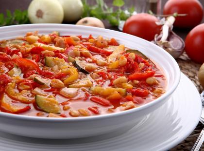 Zupa gulaszowa czyli bográcsgulyás