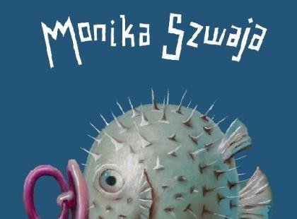 """""""Zupa z ryby fugu"""" Monika Szwaja - We-Dwoje.pl recenzuje"""