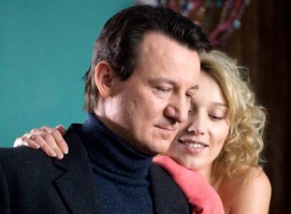 Zwerbowana miłość (reż. Tadeusz Król)