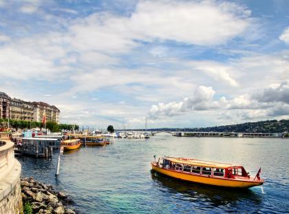 Zwiedzaj Szwajcarię i nie zbankrutuj!