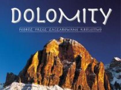 Zwiedzamy Dolomity