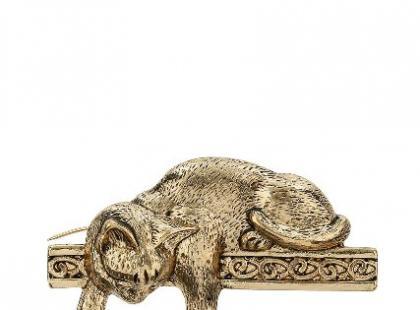 Zwierzęca biżuteria – galeria