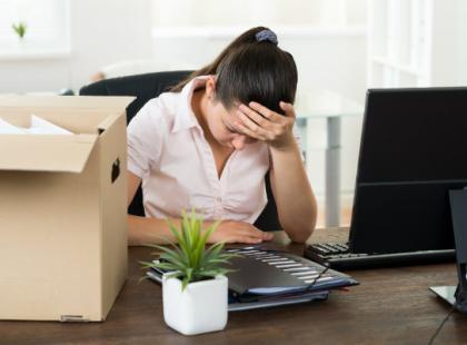 Zwolnili mnie z pracy - i co dalej?