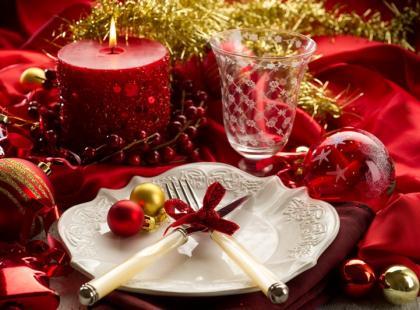 Zwyczaje wigilijne i bożonarodzeniowe w Europie
