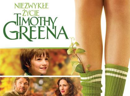 Życie jest pełne cudów….. Timothy Green na DVD już 18 stycznia!