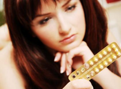 Życie seksualne a antykoncepcja nastolatków